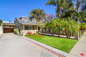 Photo of 21007 COSTANSO Street, Woodland Hills, CA 91364 (MLS # 19418728)