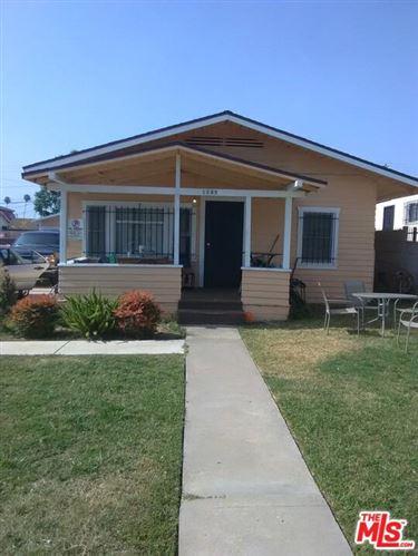 Photo of 1330 West 94TH Street, Los Angeles , CA 90044 (MLS # 19490728)
