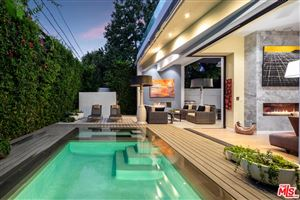 Photo of 451 North HARPER Avenue, Los Angeles , CA 90048 (MLS # 19515728)
