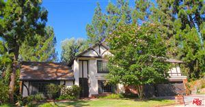 Photo of 3172 EMERALD ISLE Drive, Glendale, CA 91206 (MLS # 19528728)