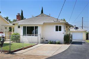 Photo of 11005 SCOVILLE Avenue, Sunland, CA 91040 (MLS # 818004728)