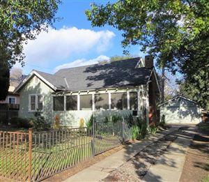 Photo of 1948 JUANITA Avenue, Pasadena, CA 91104 (MLS # 819000728)