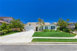 Photo of 3726 RED HAWK Court, Simi Valley, CA 93063 (MLS # SR17276728)