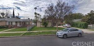 Photo of 18332 FRIAR Street, Tarzana, CA 91335 (MLS # SR18291728)