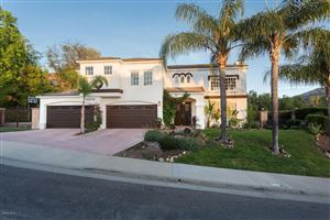 Photo of 29816 WESTHAVEN Drive, Agoura Hills, CA 91301 (MLS # 218004729)