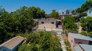 Photo of 3355 HOLYOKE Drive, Los Angeles , CA 90065 (MLS # 218009729)