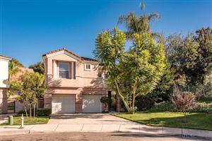 Photo of 3806 TIMBERRIDGE Road, Moorpark, CA 93021 (MLS # 219012729)