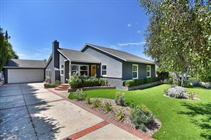 Photo of 2426 JANET LEE Drive, La Crescenta, CA 91214 (MLS # 819003729)