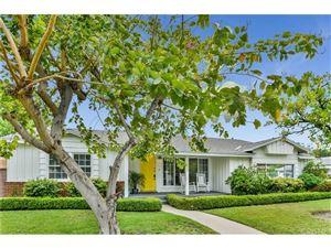 Photo of 9023 SOPHIA Avenue, North Hills, CA 91343 (MLS # SR18113729)