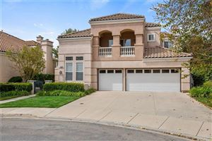 Photo of 11695 SAGEWOOD Drive, Moorpark, CA 93021 (MLS # SR19080729)