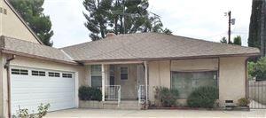 Photo of 4912 ALONZO Avenue, Encino, CA 91316 (MLS # SR19216729)