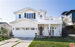 Photo of 951 CHAUTAUQUA Boulevard, Pacific Palisades, CA 90272 (MLS # 18311730)