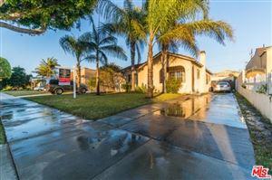 Photo of 1126 South GREVILLEA Avenue, Inglewood, CA 90301 (MLS # 18317730)