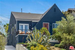 Photo of 1318 North BENTON Way, Los Angeles , CA 90026 (MLS # 18332730)