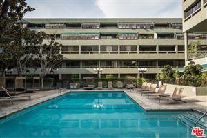 Photo of 880 West 1ST Street #527, Los Angeles , CA 90012 (MLS # 18334730)