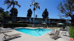 Photo of 11131 ROSE Avenue #21, Los Angeles , CA 90034 (MLS # 18343730)