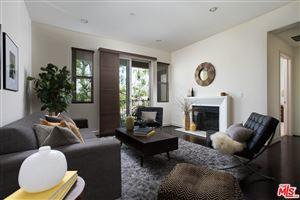 Photo of 4820 BELLFLOWER Avenue #304, North Hollywood, CA 91601 (MLS # 18344730)