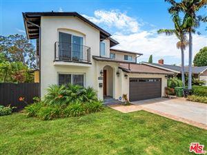 Photo of 5129 RANDALL Street, Culver City, CA 90230 (MLS # 18364730)