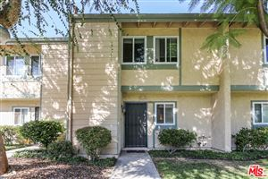 Photo of 8335 GRENOBLE Street #26, Sunland, CA 91040 (MLS # 18386730)