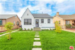Photo of 6111 South HARCOURT Avenue, Los Angeles , CA 90043 (MLS # 18396730)