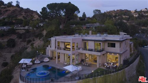 Photo of 2501 ZORADA Drive, West Hollywood, CA 90046 (MLS # 19424730)