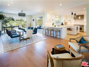 Photo of 571 RADCLIFFE Avenue, Pacific Palisades, CA 90272 (MLS # 19441730)