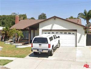 Photo of 1436 ACAPULCO Avenue, Simi Valley, CA 93065 (MLS # 19527730)