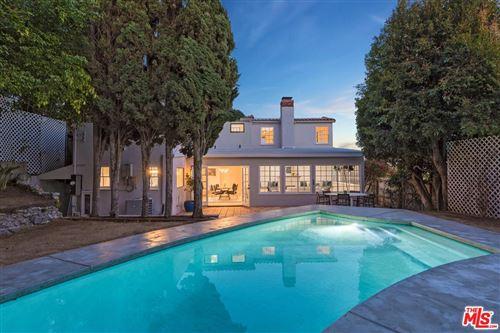 Photo of 1715 North FAIRFAX Avenue, Los Angeles , CA 90046 (MLS # 19534730)