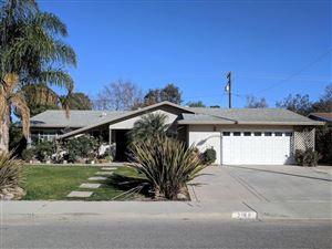 Photo of 2160 MARCO Drive, Camarillo, CA 93010 (MLS # 218000730)