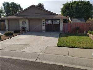 Photo of 567 HILLCREST Drive, Camarillo, CA 93012 (MLS # 218014730)