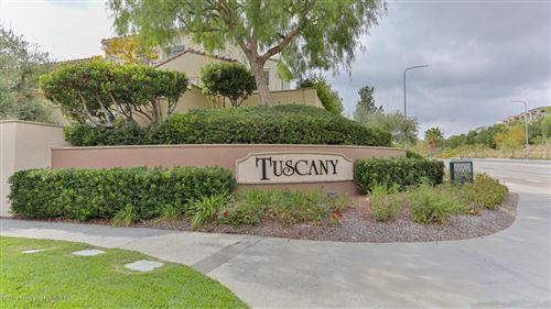 Photo of 11516 BARGELLO Way, Northridge, CA 91326 (MLS # 819004730)