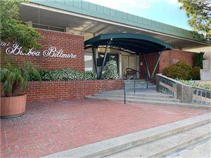Photo of 5301 BALBOA Boulevard #G3, Encino, CA 91316 (MLS # SR19112730)