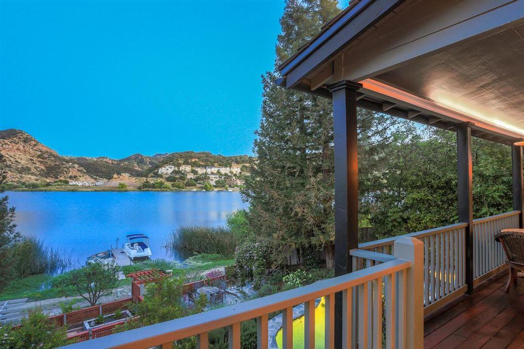 320 DAVID Lane, Lake Sherwood, CA 91361 - #: 219004730