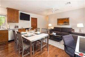 Photo of 135 MONTANA Avenue #2Bed2Bath, Santa Monica, CA 90403 (MLS # 15949731)
