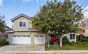 Photo of 11891 MAPLE CREST Street, Moorpark, CA 93021 (MLS # 217014731)
