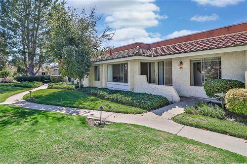 Photo of 2117 CRESPI Lane, Westlake Village, CA 91361 (MLS # 220000731)