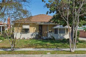 Photo of 3858 RIO HONDO Avenue, Rosemead, CA 91770 (MLS # 818001731)