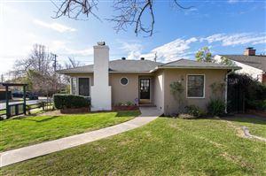 Photo of 2416 MONTE VISTA Street, Pasadena, CA 91107 (MLS # 819000731)