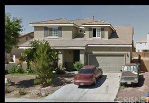 Photo of 13188 CABAZON Way, Victorville, CA 92395 (MLS # SR17073731)