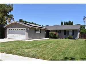 Photo of 6146 KENWATER Avenue, Woodland Hills, CA 91367 (MLS # SR18173731)