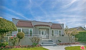 Photo of 1050 South ST ANDREWS Place, Los Angeles , CA 90019 (MLS # 18332732)