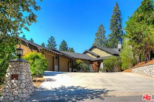 Photo of 250 BRENTWOOD Drive, Lake Arrowhead, CA 92352 (MLS # 18336732)