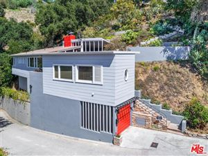 Photo of 2236 CANYON Terrace, Los Angeles , CA 90068 (MLS # 18352732)