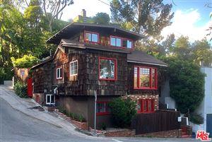 Photo of 6817 TREASURE Trails, Los Angeles , CA 90068 (MLS # 19454732)