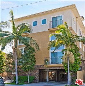 Photo of 4137 MCLAUGHLIN Avenue #4, Los Angeles , CA 90066 (MLS # 19455732)