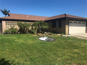 Photo of 774 MERCER Avenue, Ventura, CA 93004 (MLS # 219004732)
