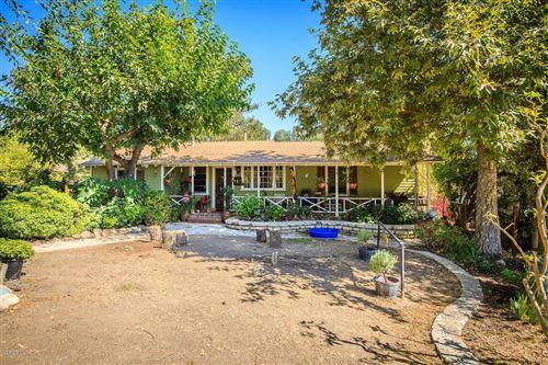 Photo of 1350 RANCHO Lane, Thousand Oaks, CA 91362 (MLS # 219012732)