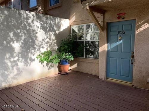 Photo of 3328 HOLLY GROVE Street, Westlake Village, CA 91362 (MLS # 219014732)