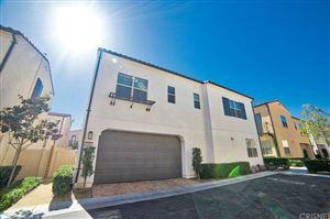 Photo of 21843 MOVEO Drive, Saugus, CA 91350 (MLS # SR18089732)