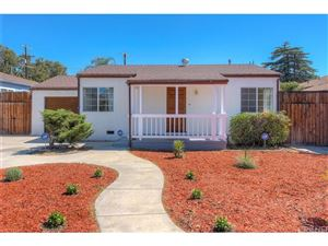 Photo of 6254 RADFORD Avenue, North Hollywood, CA 91606 (MLS # SR18226732)